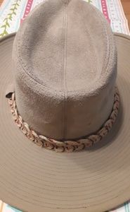 "Resistol ""Ranchman"" Western Self-Conforming Hat"